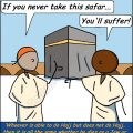 Hajj - The Most Important Safar (Ahmad Family Comic)