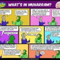 What's in Muharram? (Islamic Comics)