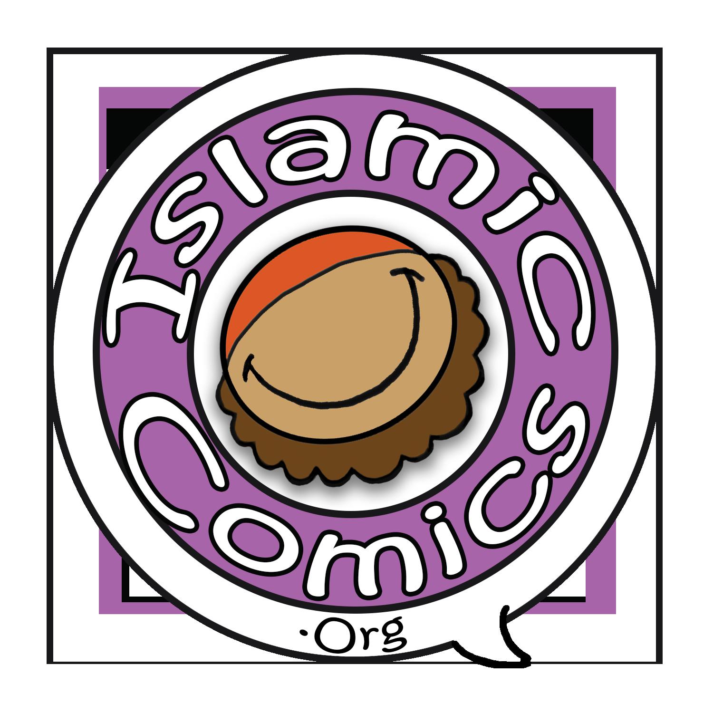 Islamic Comics