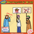 When Boycotts Go Wrong - Ahmad Family Comic