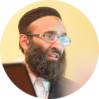 Sheikh Suheil Laher
